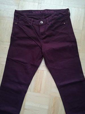 Mexx Jeans / bordeaux
