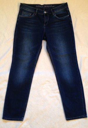 Mexx-Jeans - dunkelblau Gr. 32