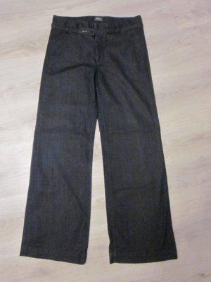 Mexx Jeans Gr 38 Dunkelblau #Marlene Dietrich Stiel