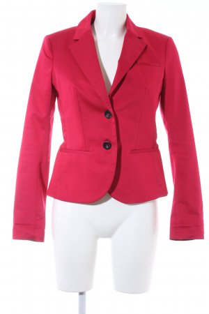 Mexx Jeansblazer magenta Business-Look