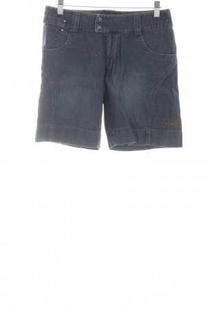 Mexx Jeansshorts blau Casual-Look