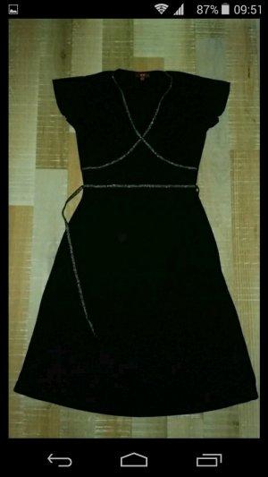 Mexx Kleid Flügelärmel