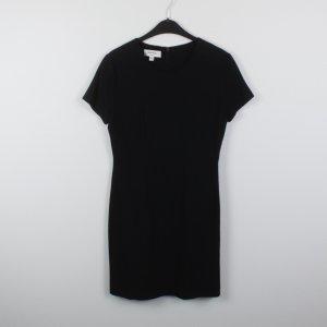 MEXX Kleid Gr. 36 schwarz (18/10/259)