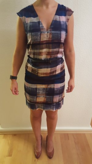 Mexx Kleid Gr 38 Etuitkleid