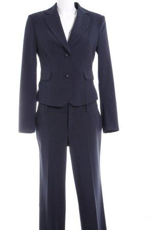 Mexx Ladies' Suit pinstripe casual look