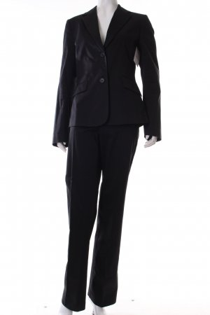 Mexx Kostüm schwarz