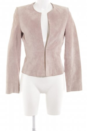 Mexx Kurz-Blazer nude Business-Look