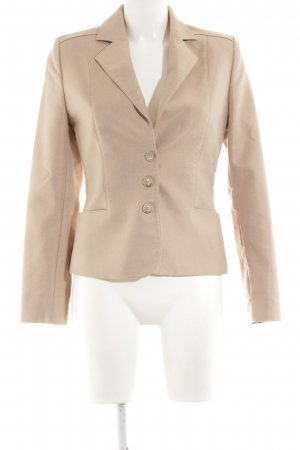 Mexx Kurz-Blazer creme Business-Look