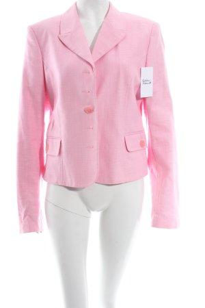 Mexx Kurz-Blazer rosa