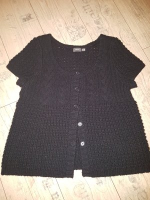 Mexx Camisa tejida negro