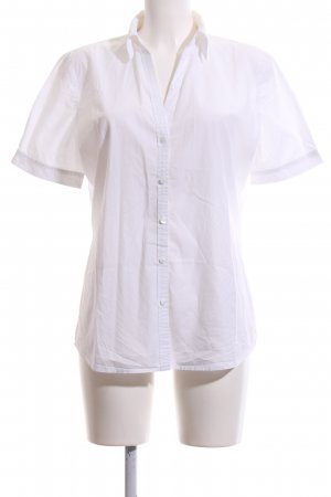 Mexx Short Sleeve Shirt white