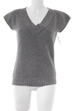 Mexx Short Sleeve Sweater grey casual look