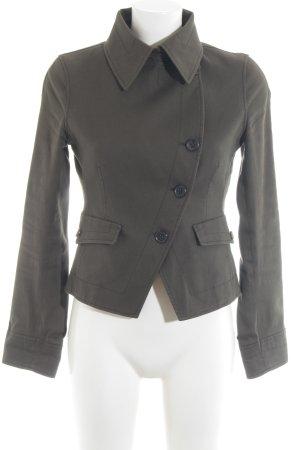 Mexx Short Jacket khaki casual look