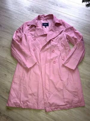 Mexx Short Coat pink