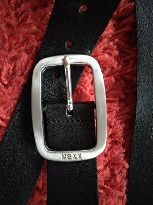Mexx Belt black