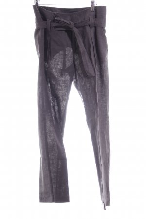 Mexx Linen Pants dark grey