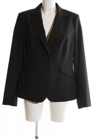 Mexx Long-Blazer schwarz Business-Look
