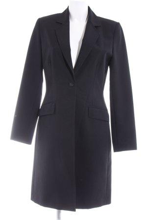 Mexx Long-Blazer schwarz Elegant