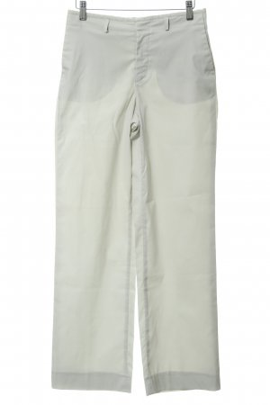 Mexx Marlene Trousers light grey casual look
