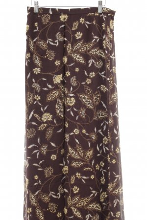 Mexx Maxi Skirt floral pattern business style