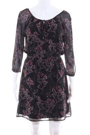 796271c11af000 Mexx Mini-jurk bloemenprint casual uitstraling