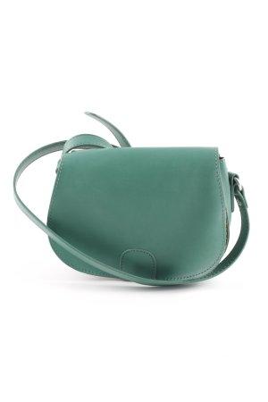 Mexx Mini sac vert style décontracté