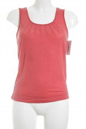 Mexx Muscle Shirt bright red street-fashion look