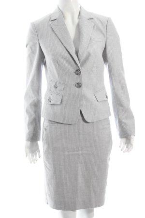 Mexx Nadelstreifen-Kostüm grau