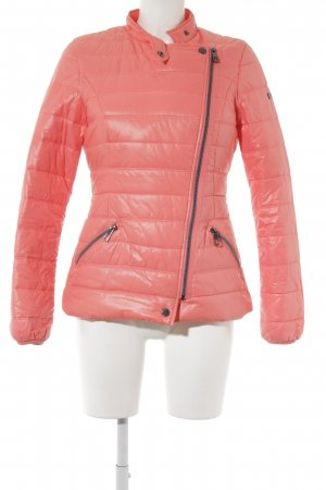 Mexx Outdoorjacke rosa-apricot Casual-Look