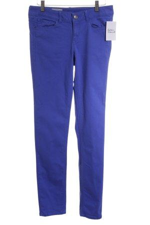 Mexx Röhrenjeans blau Casual-Look