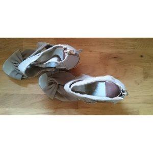 MEXX Sandalen mit Keilabsatz Grösse 39