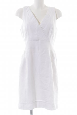 Mexx Off-The-Shoulder Dress white casual look