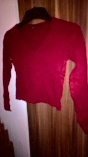 Mexx Shirt dunkelrot Gr. S