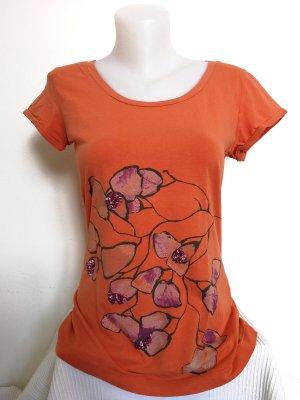 Mexx Shirt mit Verzierungen (Gr. L)