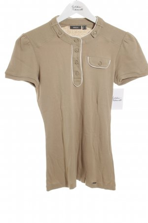 Mexx Shirt olivgrün Casual-Look