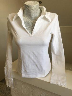 MEXX, Shirt, weiß, Größe 38, guter Zustand