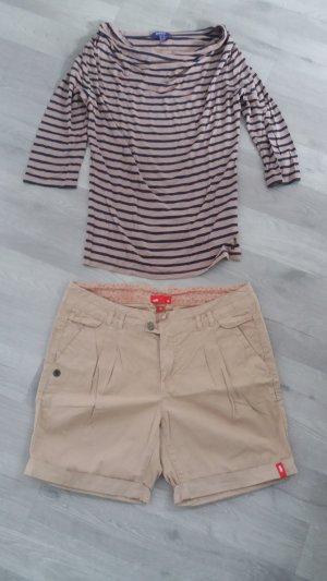 Mexx Shirt XS und Esprit Hose S