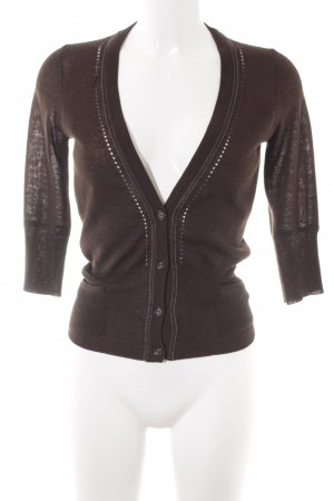 Mexx Shirt Jacket brown casual look