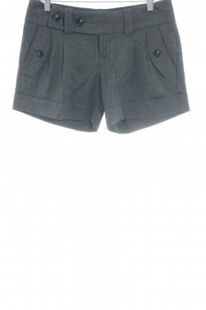 Mexx Shorts grau Casual-Look