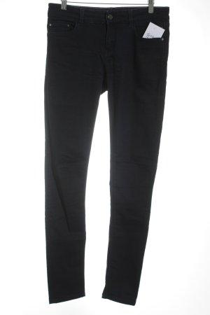 Mexx Skinny Jeans blau Casual-Look