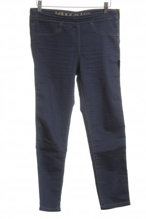 Mexx Skinny Jeans dunkelblau Casual-Look
