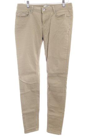 Mexx Skinny Jeans grüngrau-khaki Casual-Look