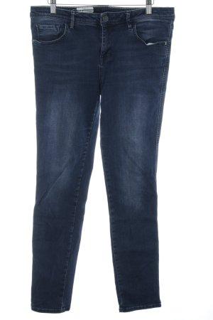 "Mexx Slim Jeans ""Amsterdam "" dunkelblau"