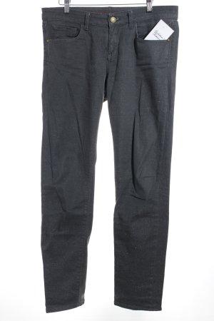 Mexx Slim Jeans dunkelgrau Casual-Look