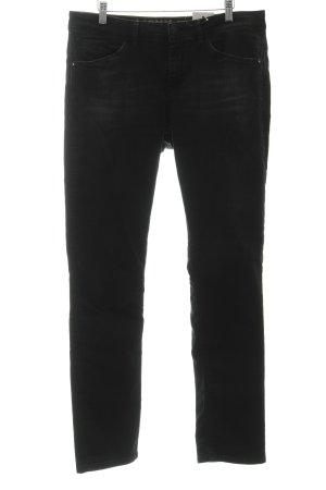 Mexx Slim Jeans black casual look