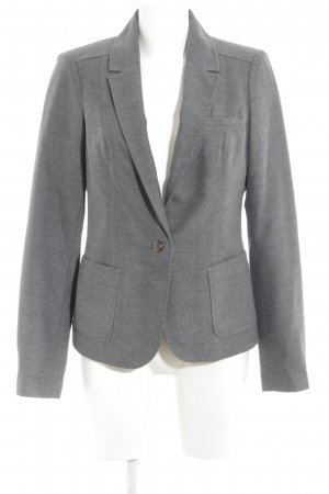 Mexx Smoking-Blazer grau Casual-Look