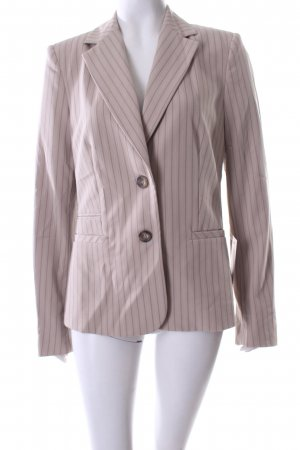 Mexx Smoking-Blazer Streifenmuster Business-Look