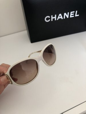 Mexx Butterfly Glasses white-gold-colored