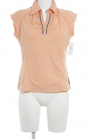 Mexx Sports Shirt apricot casual look