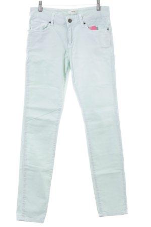 Mexx Stretchhose mint Casual-Look